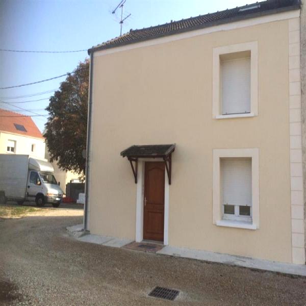 Offres de location Appartement Dammartin-en-Goële 77230