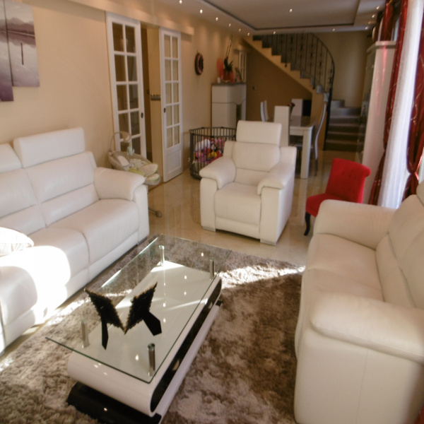 Offres de vente Maison Villeparisis 77270