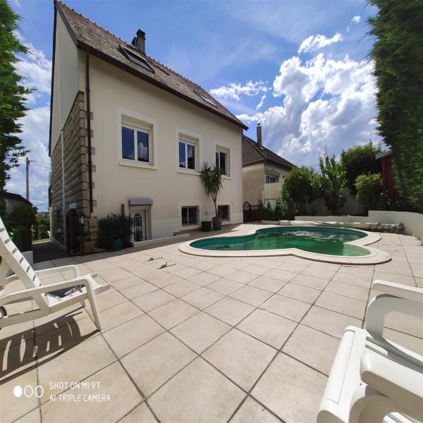 Offres de vente Maison Dampmart 77400