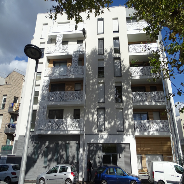 Offres de location Appartement Aubervilliers 93300