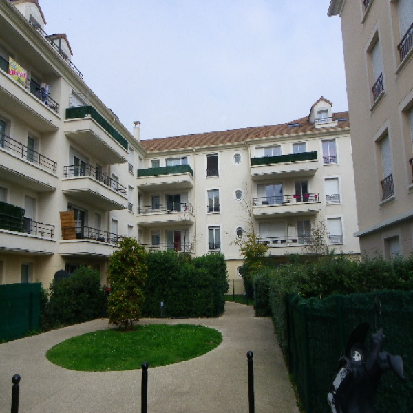 Offres de location Appartement Pontault-Combault 77340