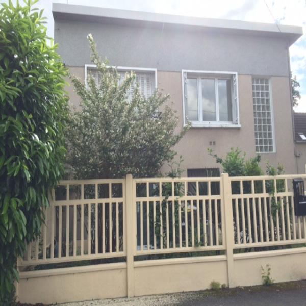Offres de vente Appartement Livry-Gargan 93190
