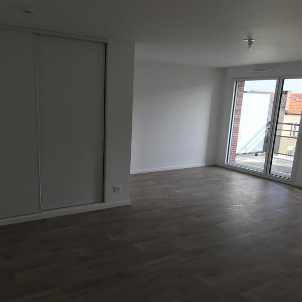 Offres de location Appartement Vitry-sur-Seine 94400