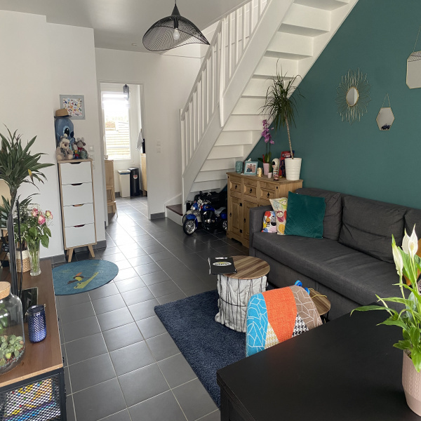 Offres de location Appartement Chessy 77700