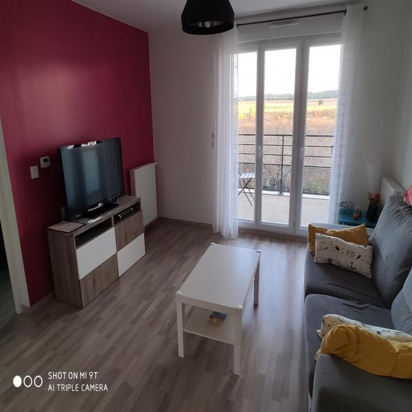 Offres de vente Appartement Claye-Souilly 77410