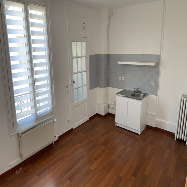 Offres de location Appartement Pavillons-sous-Bois 93320