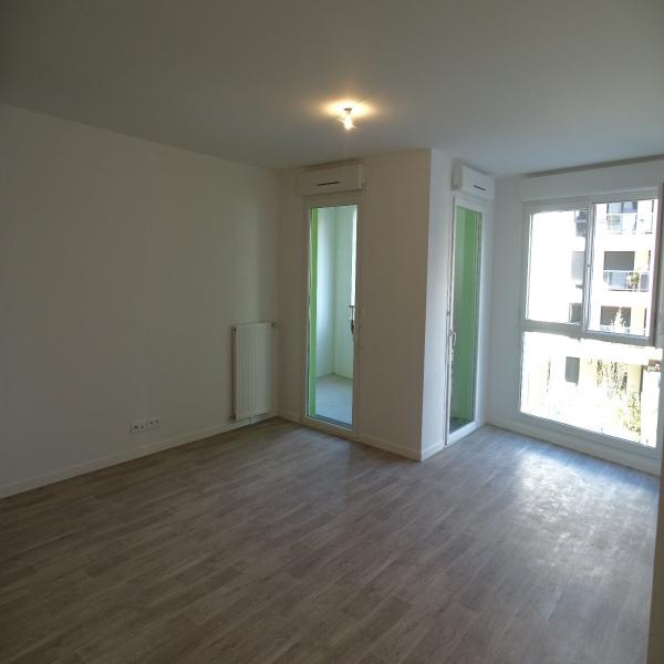 Offres de location Appartement Cergy 95000