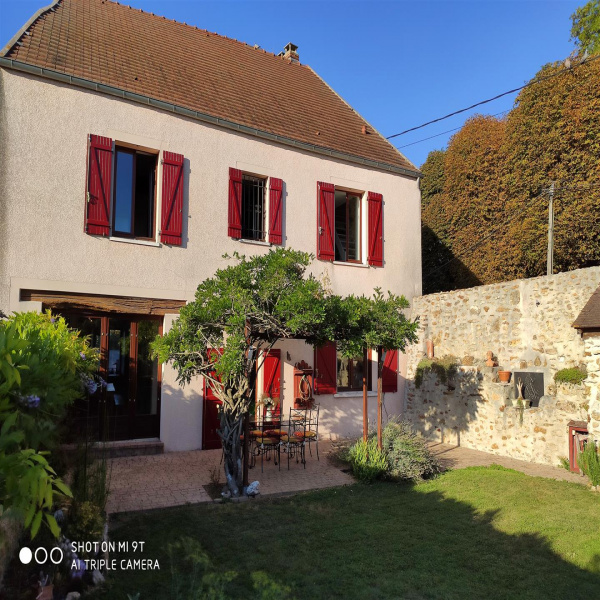 Offres de vente Maison Saint-Fiacre 77470