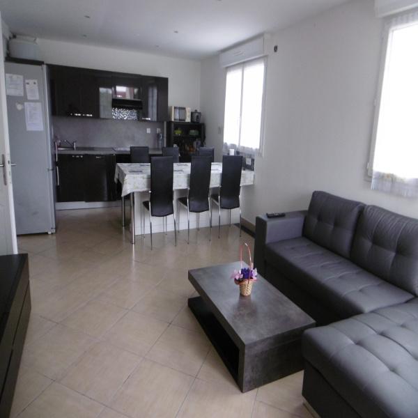 Offres de vente Appartement Mitry-Mory 77290