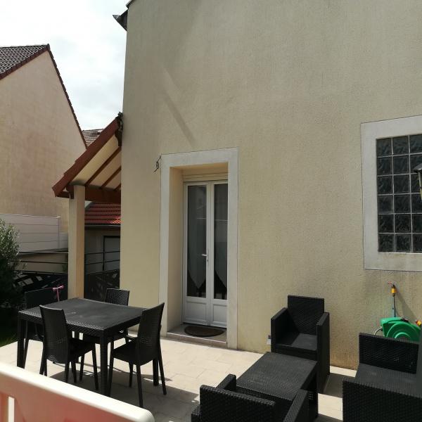 Offres de vente Maison Le Pin 77181