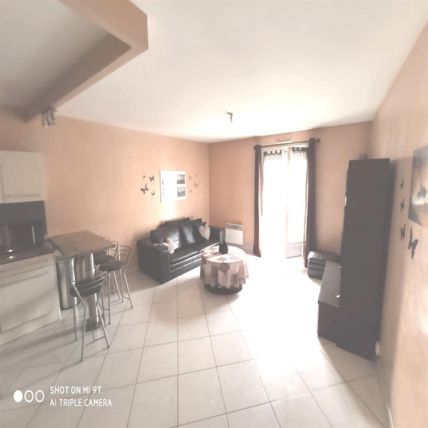Offres de vente Appartement Vaujours 93410