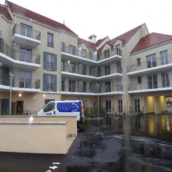 Offres de location Appartement Beaumont-sur-Oise 95260