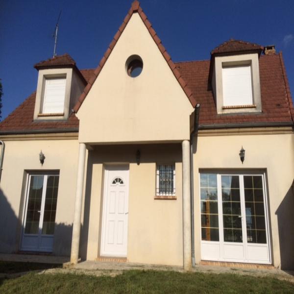 Offres de location Maison Dammartin-en-Goële 77230