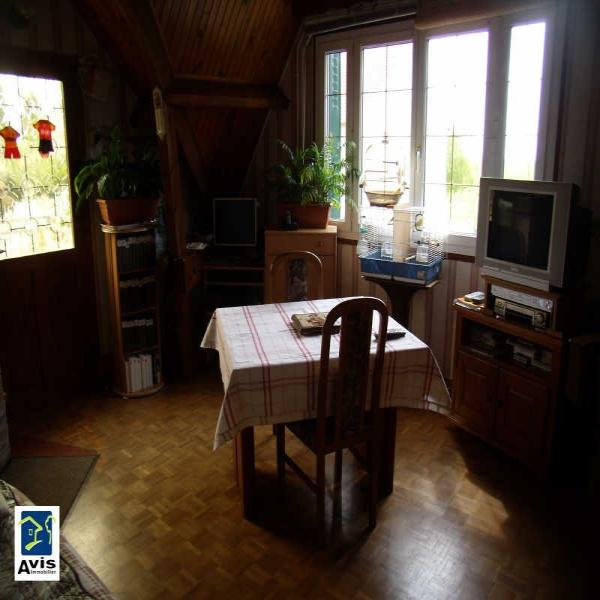 Offres de location Appartement Saint-Mard 77230