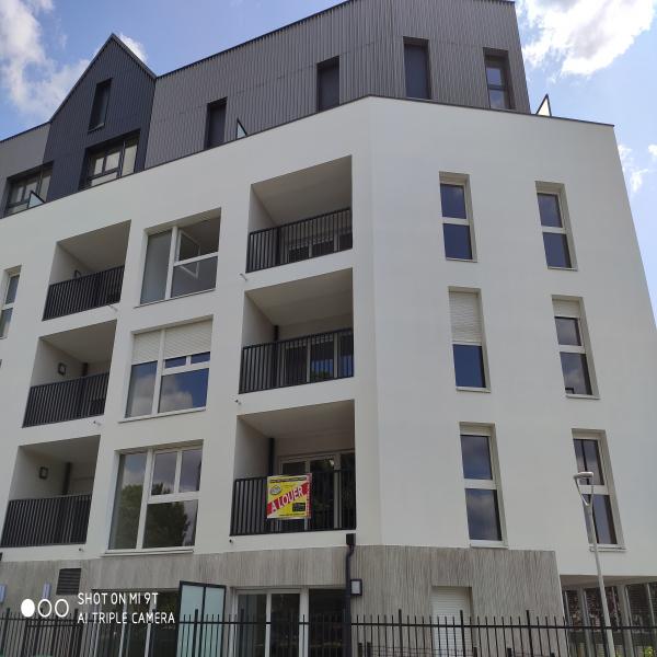 Offres de location Appartement Villejuif 94800