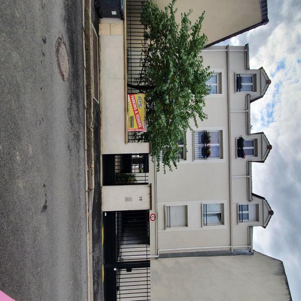 Offres de vente Parking Claye-Souilly 77410