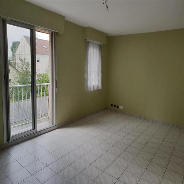 Offres de location Appartement Villeparisis 77270
