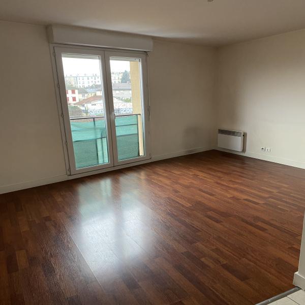 Offres de location Appartement Noisy-le-Sec 93130