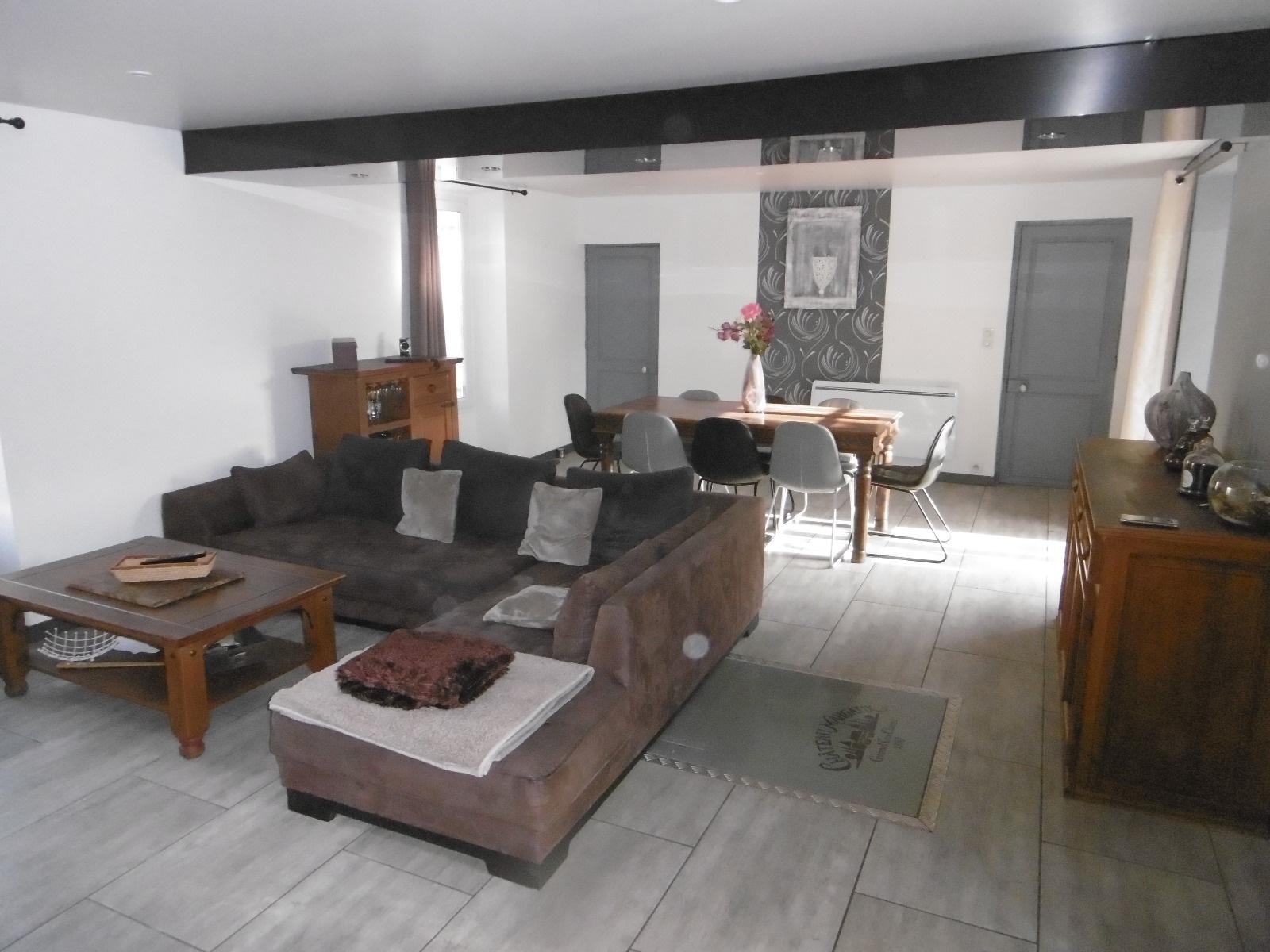 Offres de vente Maison Le Plessis-Belleville 60330