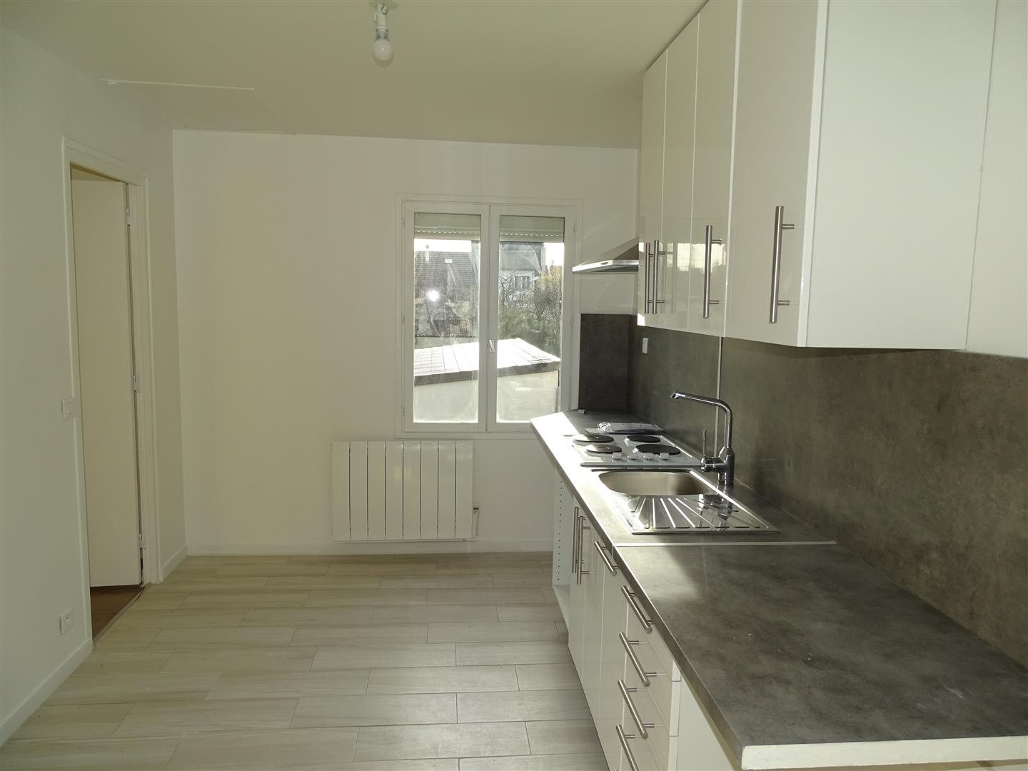 Offres de location Appartement Mitry-Mory 77290