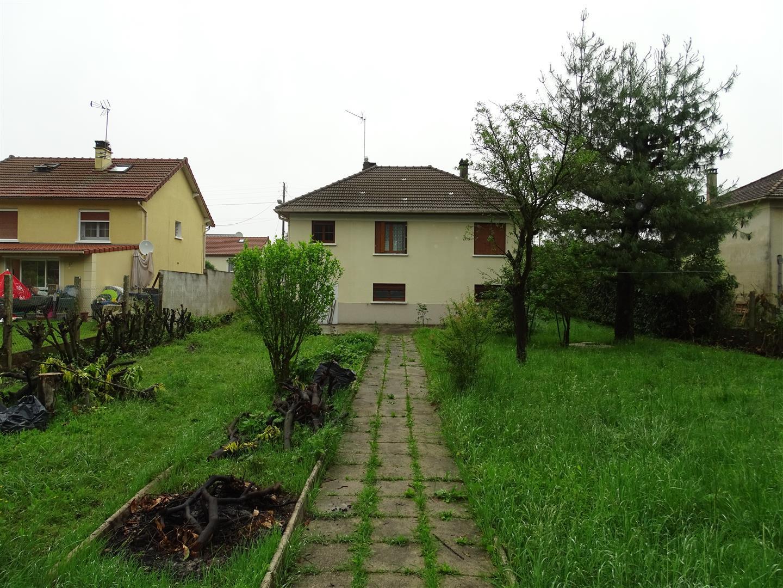 Offres de location Maison Mitry-Mory 77290