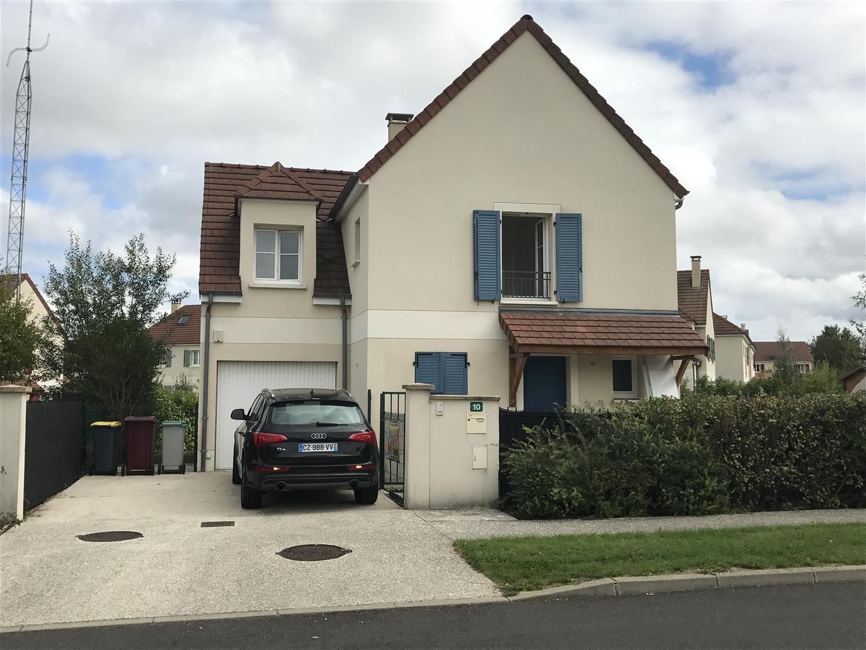 Offres de location Appartement Chanteloup-en-Brie 77600