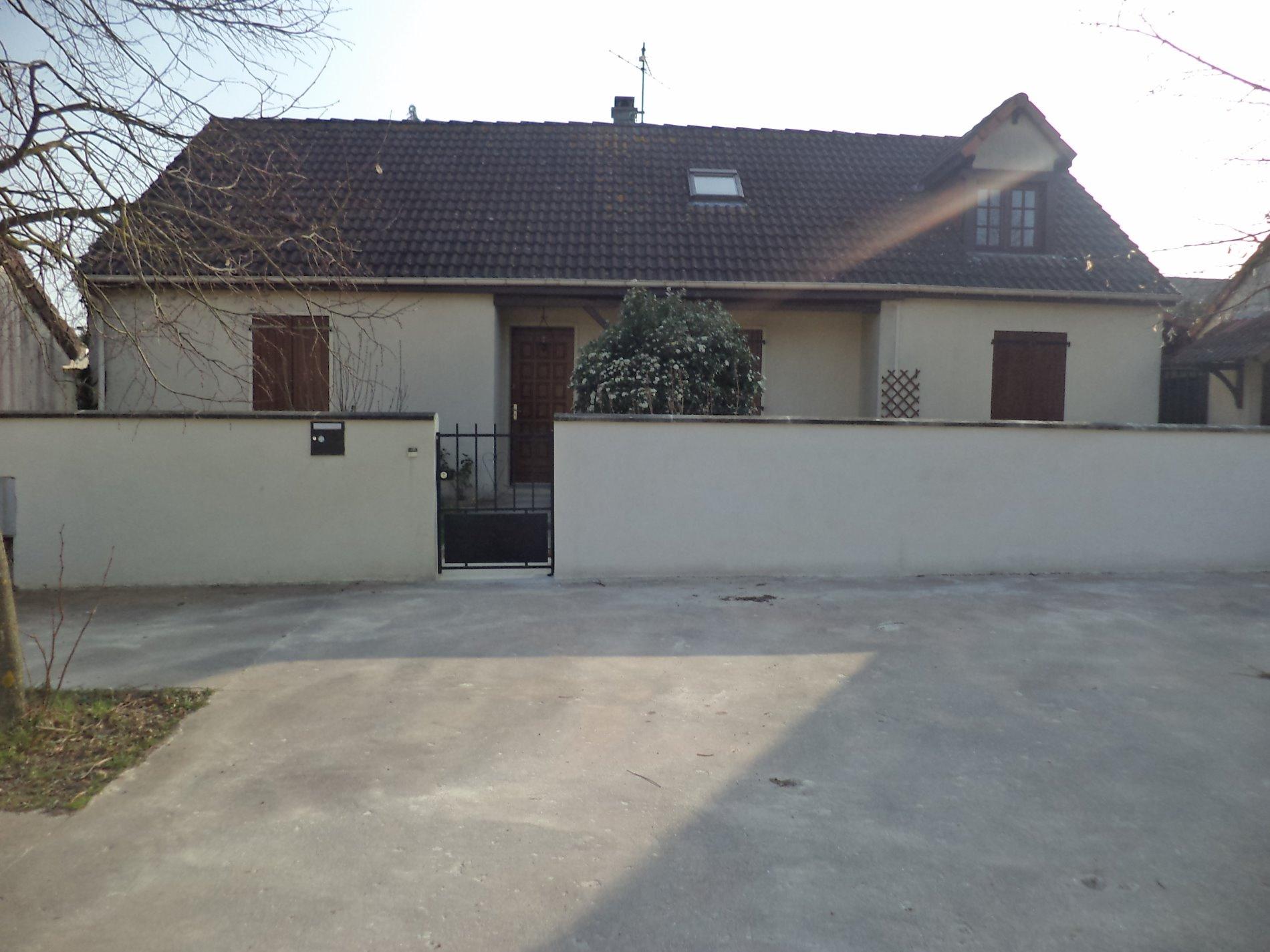 Offres de location Maison Othis 77280