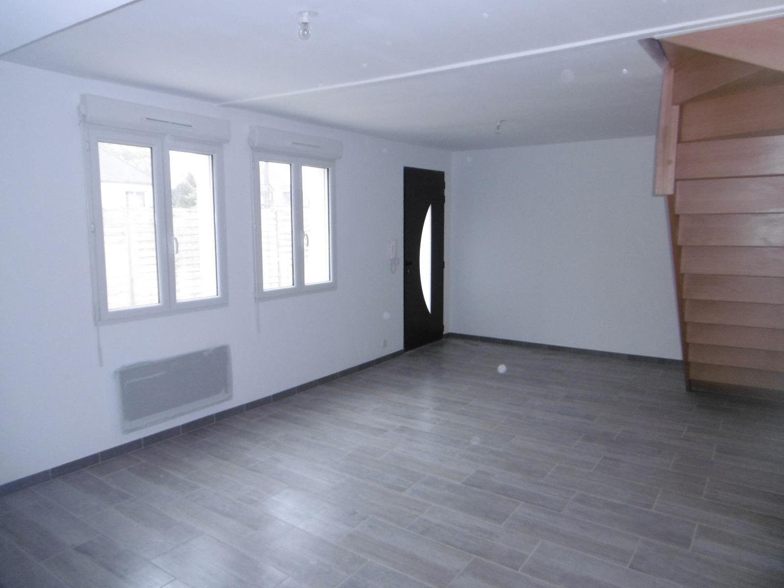 Offres de vente Appartement Villeparisis 77270